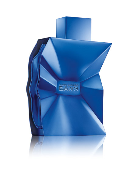 Bang Bang von Marc Jacobs (Quelle: Fragrance Foundation)
