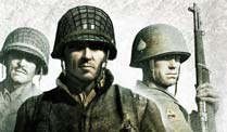 """Company of Heroes 2"":  ""Cold Tech""-System bringt extreme Kälte ins Spiel. Company of Heroes (Quelle: THQ)"