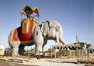 Lucy the Elephant  (Quelle: Wikimedia )