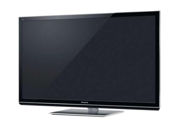 panasonic tx p42gt50e 42 zoll plasma tv im test. Black Bedroom Furniture Sets. Home Design Ideas