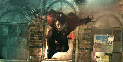 """DmC - Devil May Cry"": Release erst 2013. DmC: Devil May Cry (Quelle: Capcom)"