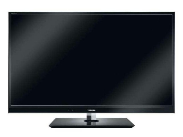 toshiba 46wl863g lcd tv mit 46 zoll im test. Black Bedroom Furniture Sets. Home Design Ideas