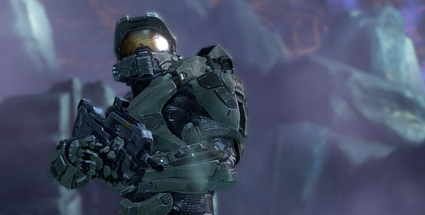Halo 4: First Look auf Ego-Shooter für Xbox 360 von Microsoft. Halo 4 (Quelle: 343 Industries / Microsoft)