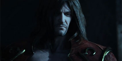 Castlevania: Lords of Shadow 2 angekündigt. Castlevania: Lords of Shadow 2 (Quelle: Konami)