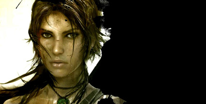 Tomb Raider: Sammler-Editionen angekündigt. Tomb Raider (Quelle: Square Enix)