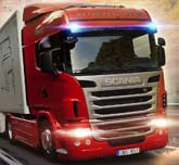 Scania Truck Driving Simulator (Quelle: rondomedia)