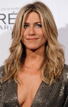 Jennifer Aniston (Quelle: dapd)