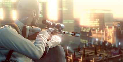 Hitman Absolution: Preview zum Actionspiel für PC, PS3 & Xbox 360. Hitman Absolution (Quelle: Square Enix)