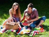 Picknick (Quelle: imago images)