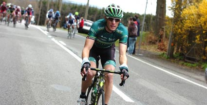 Tour de France 2012: Europcar im Check. Pierre Rolland (Quelle: imago)
