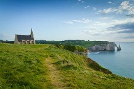 """Tour de Manche"": 700 Kilometer durch Devon, Bretagne und Normandie. (Quelle: Thinkstock by Getty-Images)"