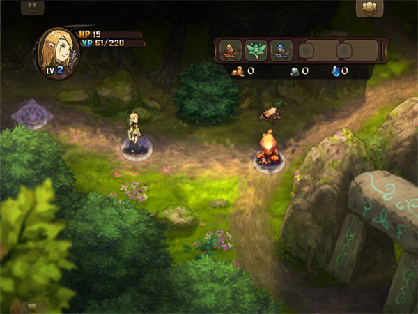 Might & Magic: Clash of Heroes (Quelle: Ubisoft)