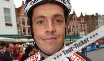 Tour de France 2012: Radprofi Goris stirbt an Herzinfarkt. Rob Goris (Quelle: imago)