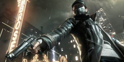 Watch Dogs Preview: Grand Theft Auto 2013. Watch Dogs (Quelle: Ubisoft)