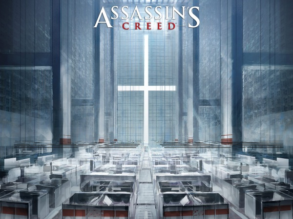 Verschwörungen in Games: Assassin's Creed (Quelle: Ubisoft)