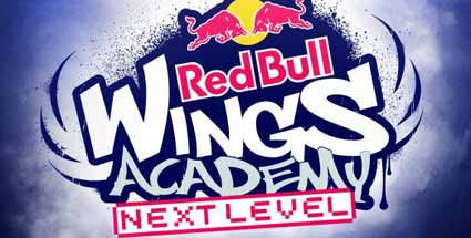 """Red Bull Wings Academy"": Gaming-Workshop mit Profi-Clans. Red Bull Wings Academy (Quelle: Red Bull)"