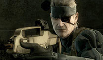 25 Jahre Metal Gear Solid: Happy Birthday, Snake (Quelle: Konami)