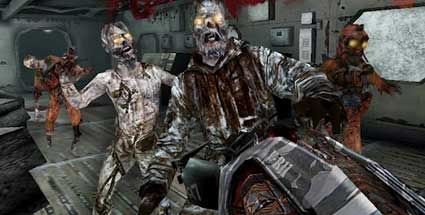 """Call of Duty: Black Ops Zombies"" endlich für Android erhältlich. Call of Duty: Black Ops Zombies (Quelle: Activision)"