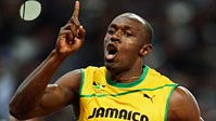 . Bolt will zu ManUnited (Quelle: dpa)