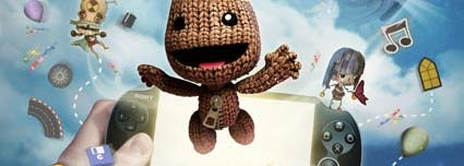 Little Big Planet für Playstation Vita (Quelle: Sony)