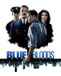 "Das Titelbild der TV-Serie ""Blue Bloods - Crime Scene New York"", in der Tom Selleck alias ""Magnum"" (2. v. li.) die Hauptrolle spielt. (Quelle: Kabel eins)"