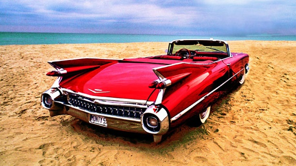 cadillac eldorado biarritz convertible von 1959 das prachtschiff. Black Bedroom Furniture Sets. Home Design Ideas