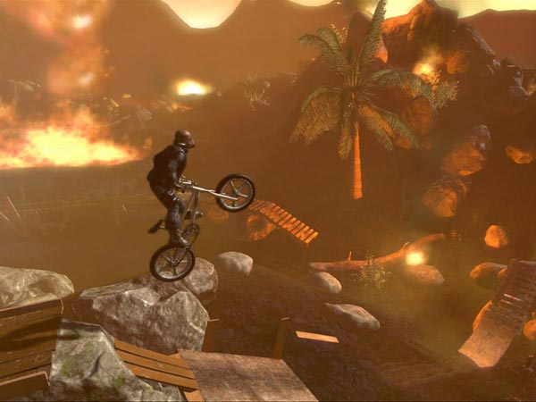 Trials Evolution: Origins of Pain (Quelle: Ubisoft)