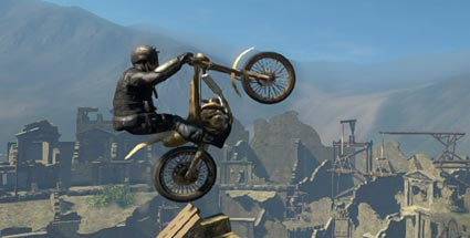 Ubidays: Ubisoft macht mobil und geht in die Free-to-Play-Offensive. Trials Evolution: Origin of Pain (Quelle: Ubisoft)