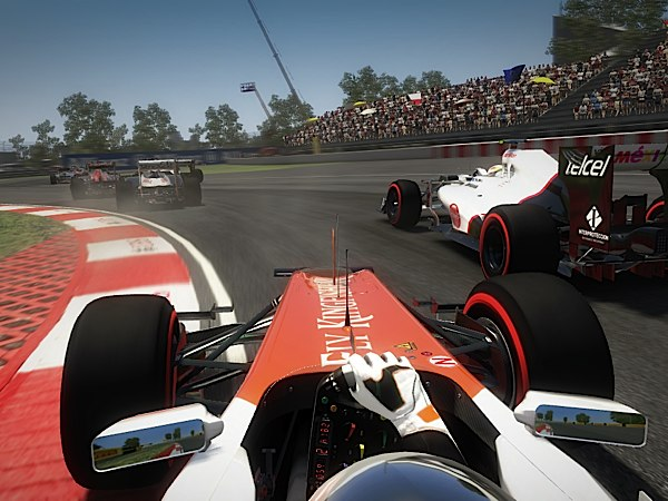 F1 2012 (Quelle: Codemasters)