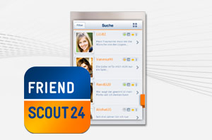 Friendscout.24