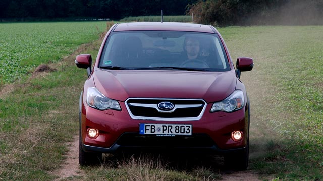 subaru xv im autotest die allradexperten schlagen mit. Black Bedroom Furniture Sets. Home Design Ideas