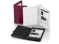Sony E-Book-Reader PRS-T2 (Quelle: Sony)