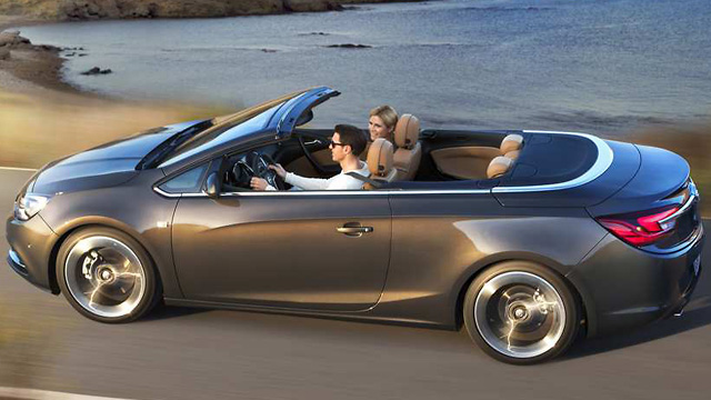 opel cascada neues cabrio von opel. Black Bedroom Furniture Sets. Home Design Ideas