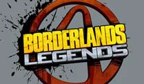 Borderlands Legends: Mobile-Action für iOS. Boderlands Legends (Quelle: Gearbox Software)
