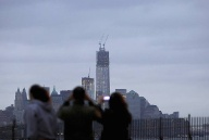 """Sandy"" legt New York lahm (Quelle: Reuters)"