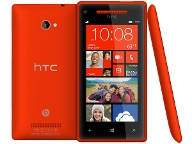 HTC Windows Phone 8X (Quelle: Hersteller)