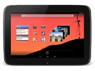 Google Nexus 10 (Quelle: dpa)