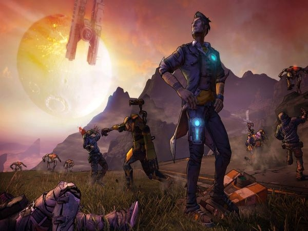 Tipps & Tricks zu Borderlands 2 (Quelle: 2K Games)