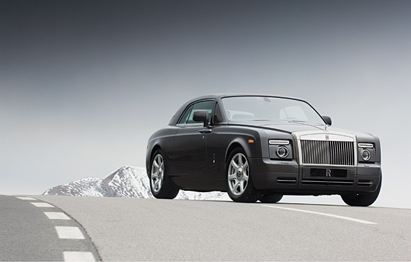 rolls royce phantom coup im fahrbericht. Black Bedroom Furniture Sets. Home Design Ideas