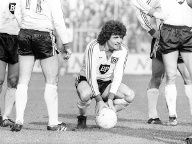 HSV-Idol Kevin Keegan. (Quelle: imago images)