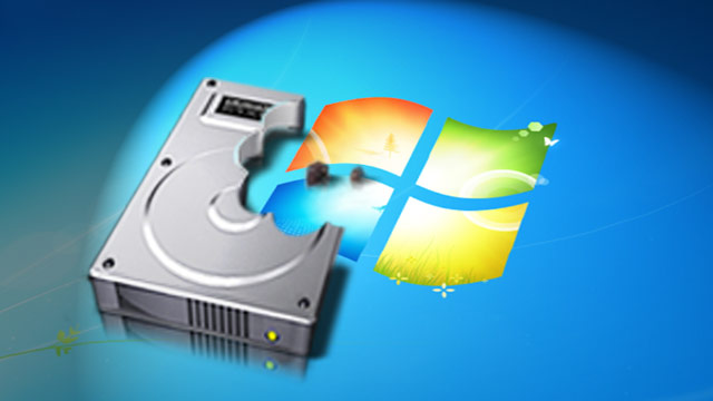 Active Partition Recovery restores deleted