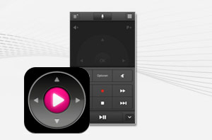 Entertain Remote Control App: Smartphone als Entertain Fernbedienung nutzen