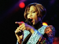 Whitney Houston (Quelle: dpa)