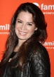 "Was machen die ""Charmed""-Girls heute: Holly Marie Combs (Quelle: WENN)"