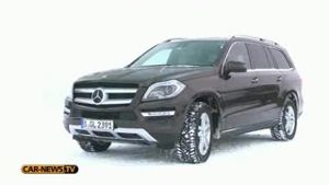 Mercedes-Benz 4MATIC (Screenshot: Car News TV)