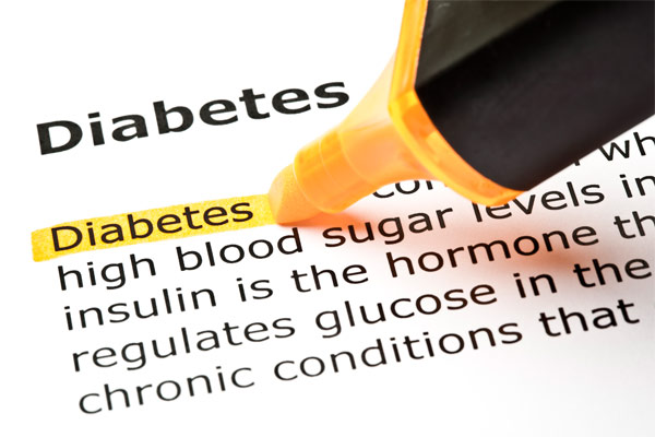 Diabetes: Die verschiedenen Formen der Zuckerkrankheit (Quelle: Thinkstock by Getty-Images)