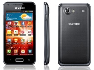 Samsung Galaxy S Advance (Quelle: Hersteller)