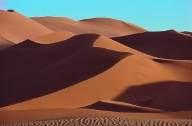 Wüste Sahara. (Quelle: Thinkstock by Getty-Images)