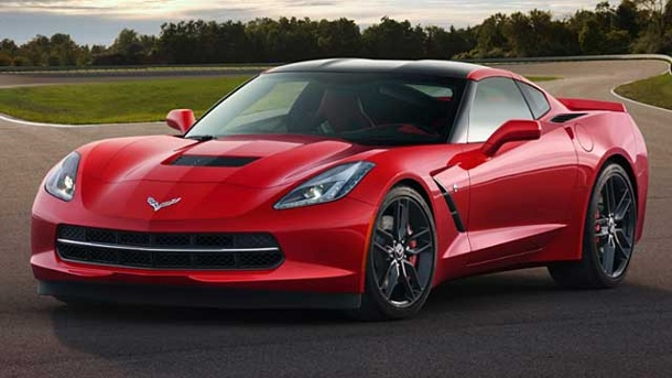 chevrolet corvette c7 das kostet die neue stingray. Black Bedroom Furniture Sets. Home Design Ideas