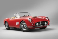 Ferrari 250 California Spider (Quelle: classic-car-tax)